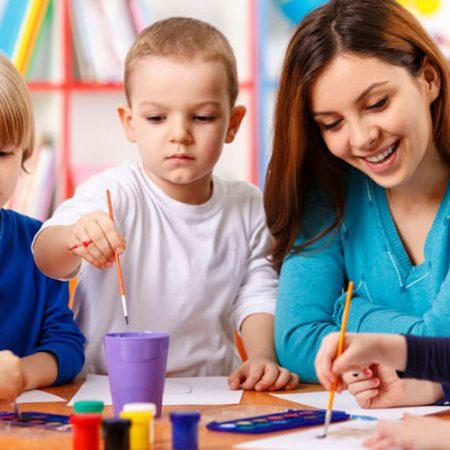 СӨББ-ын туслах багш