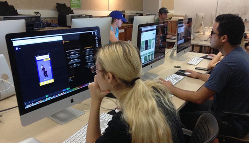 Компьютерийн сургалт